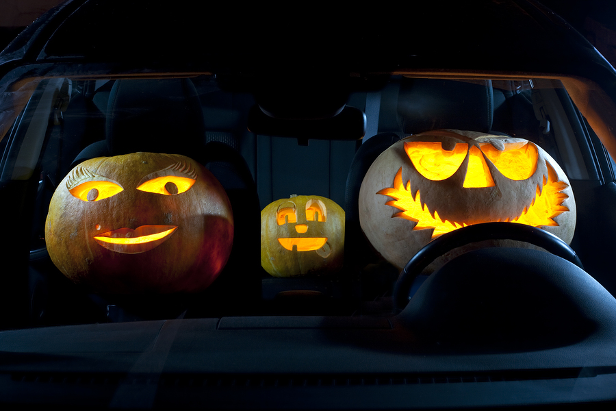 Halloween Driving Safety